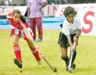 Singer All-Island Schools 7-a-Side Hockey Tournament on June 24