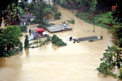 Ministry admits it was not prepared for disaster