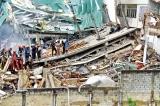 Tough building code in Sri Lanka