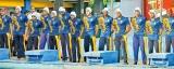 Royal in narrow water polo win over Nalanda