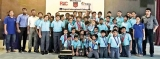 Lyceum Nugegoda overall Chess champions