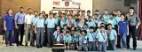 Lyceum Nugegoda overall Chess champions