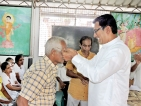 Spectacles and more for Suhada Serana senior citizens