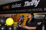 Hertz tie-up with Andrew car rental to serve corporate and tourist clients