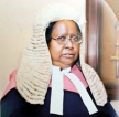 Sudden demise of Appeal Court Judge