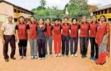 Ladies College Under-17 TT champs