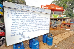 Flood victim's anger against officials