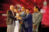 Accolades for Susil