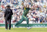 Tahir spins South Africa to big win over Sri Lanka