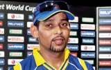 Asian countries will have  difficulty winning ICC trophy in England – T.M. Dilshan