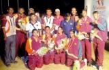 Silver Jubilee of Beach Volleyball in Sri Lanka
