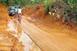 Watch out for melioidosis after disaster