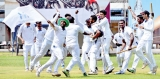 Zahran shines in Hirdaramani's penultimate-ball, two-wickets win