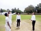 Binara, Bagya and Uvin propel Rahula to 88 run win