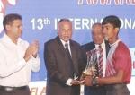 CCC School of Cricket Academy emerge champions