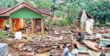 Inept Govt. found woefully wanting in disaster management