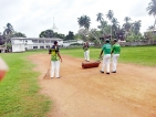 Kalutara Vidyalaya in seven wicket win