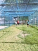 Practice turf wickets at Uyanwatta being re-commissioned