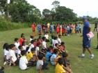 Grassroots Coach Football Education Programme in Pannipitiya
