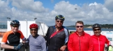UK cardiologists to cycle across  Sri Lanka  for 'Little Hearts'