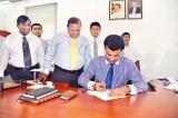 Ports veteran Parakrama Dissanayake takes over as SLPA Chairman
