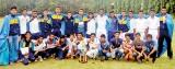 St. Thomas' Boys,  Sangamitta Girls finish on top in style