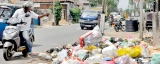 New measures to tackle the problem; Defence Ministry warns garbage dumpers will be arrested