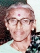 On your 100th b'day let us thank you for sharing your life with us