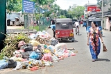 Public anger grows as Colombo continues to stink