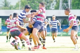 St. Joseph's cruise to their first major final