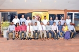 FTZ Sports Assoc. elects Office-bearers