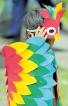 Battaramulla nursery children of 3 ½ to 4 ½ years participated in Fun Activities