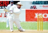 Bat prevails over ball with an exception