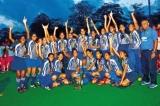 Kandy Blues, Colombo Reds emerge hockey champs