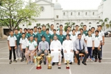 Benedictine Athletes finish on top at Colombo Zonal Meet
