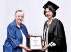 UK fellowship for speech and drama teacher