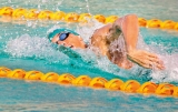 Eight Swimmers off to Bahamas and Hungary