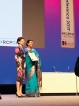 Dr. Ramya de Silva honoured by UK's Royal College of Paediatrics and Child Health