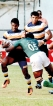 Isipathana, St. Peter's lock horns for  knockout glory