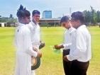 St. Thomas' Matara register a thrilling eleven run win over Rahula