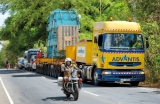 Advantis Projects bridges logistics gap in Sri Lanka's energy growth
