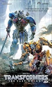 Return of Transformers