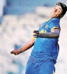 Nipun Ransika, a pace ace in the making