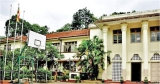 Pushpadana Girls' College Kandy celebrates 75th Anniversary