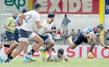 Sad tale of Johnian Rugby poaching