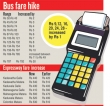 Abusive operators of decrepit buses set to exact high price, again