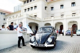 Beetle Owners' Club  Annual World Volkswagen Day Celebrations on July 9