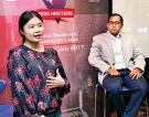 Asus launches  'ROG Masters  Sri Lanka 2017'