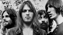 Pink Floyd's 'Dark Side of  the Moon' Award to Auction