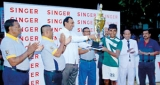 Christ Church Matale bag AJ Wijesingha Trophy for third time in 4 years